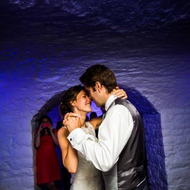 Wedding photography at Kingston Estate
