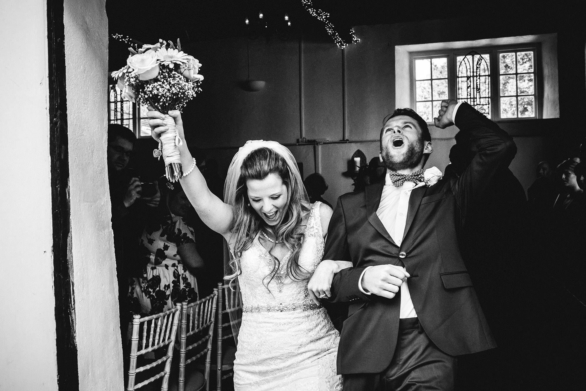 Lupton House Wedding Photography