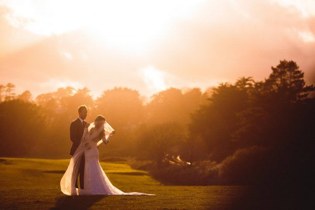 Carlyon Bay Wedding Photography
