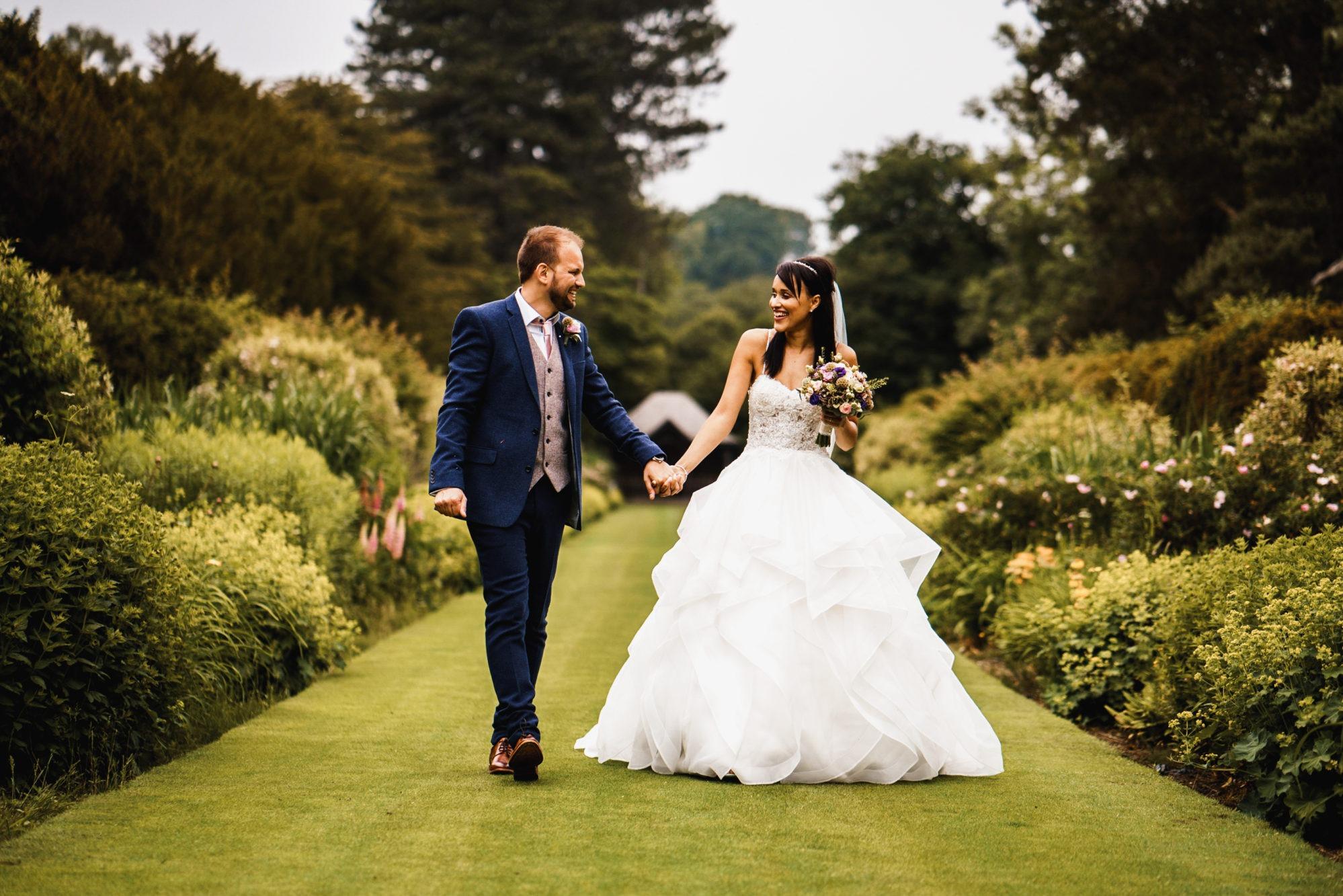 Bovey Castle Wedding Photography